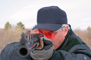 Clay Shooting Trainer